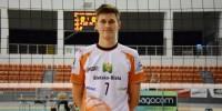 Sebastian Adamczyk: Atmosfera w drużynie jest najważniejsza