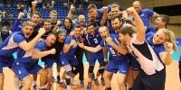 Kwalifikacje do MŚ mężczyzn: Estończycy niespodziewanie pokonują Hiszpanów
