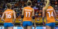 Debby Stam-Pilon: Polska kojarzy mi się z siatkówką
