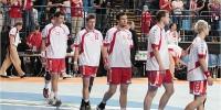 IO: Udany mecz Słoweńców z Polakami