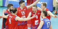ME mężczyzn: Złota Serbia