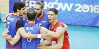 Czwarty dzień turnieju w Berlinie - Igrzyska w Tokio bez Serbii!