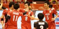 Liga Narodów: Niespodziewana wygrana Japończyków