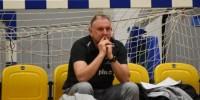 Trener Jacek Nawrocki o fazie zasadniczej LSK
