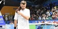 Michał Przysiężny awansuje do finału turnieju Wrocław Open!