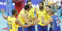 Final Six LŚ: Brazylia w finale