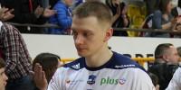 Łukasz Wiśniewski: Wiemy, że Trentino Diatec to wymagający przeciwnik