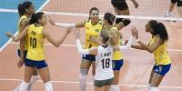 Final Six WGP: Amerykanki i Brazylijki w wielkim finale