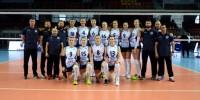 Puchar CEV: Dinamo Kazań ulega w hali w Turcji