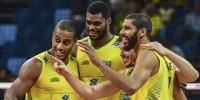 LŚ: Brazylia lepsza od Serbii